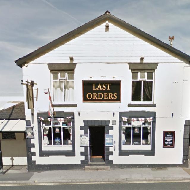 Last Orders Oldham East