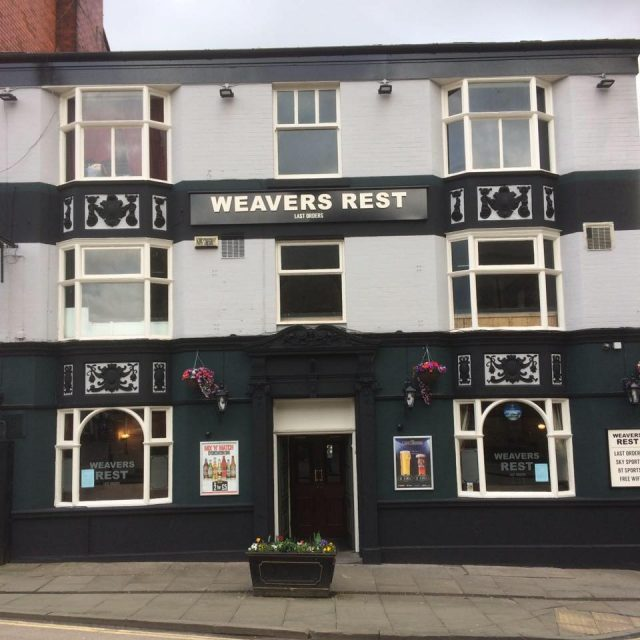 Weavers Rest