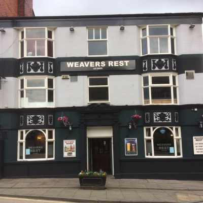 Weavers Rest
