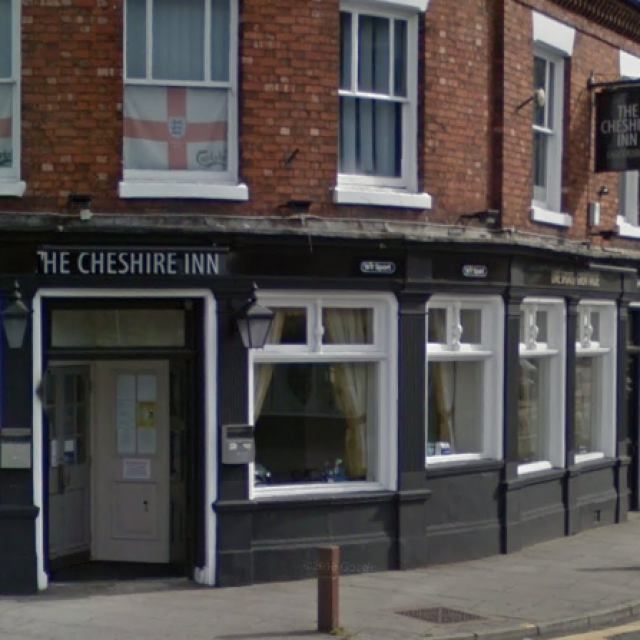The Cheshire Inn