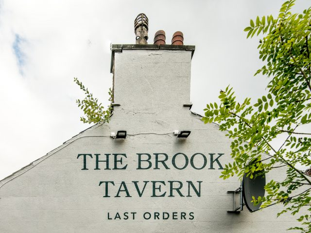 The Brook Tavern