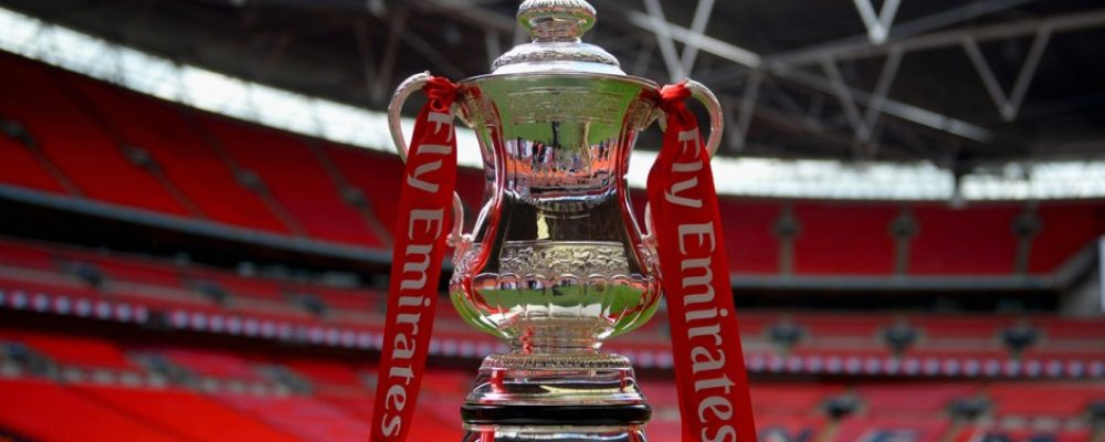 All the Action – The FA Cup 4th Round