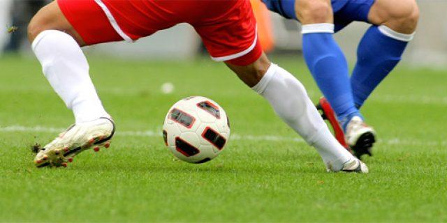 Football; The Key Dates