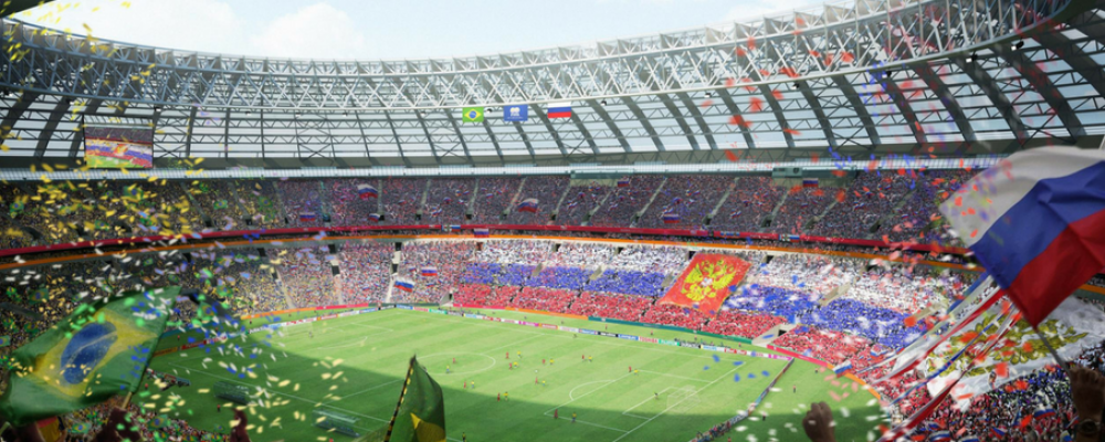 World Cup 2018; Our preview to sport's greatest competition
