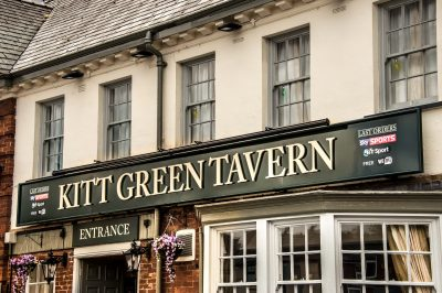 Kitt Green Tavern