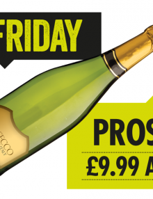 Fizz 'All Day' Friday