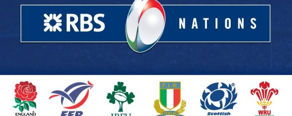 Everything you need to know about Six Nations 2018