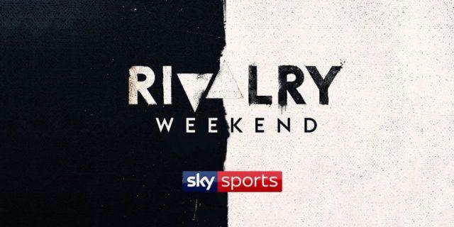 Rivalry Weekend at Last Orders